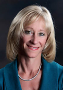 Maggie Hood, RScP