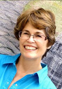 Rev. Judy Pando