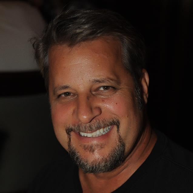 Greg Luce, RScP