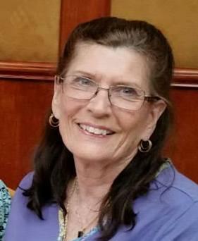 Diane Ruiz, RScP