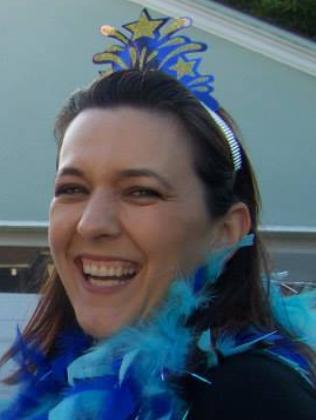 Jennifer Gadberry-Hadrys, RScP