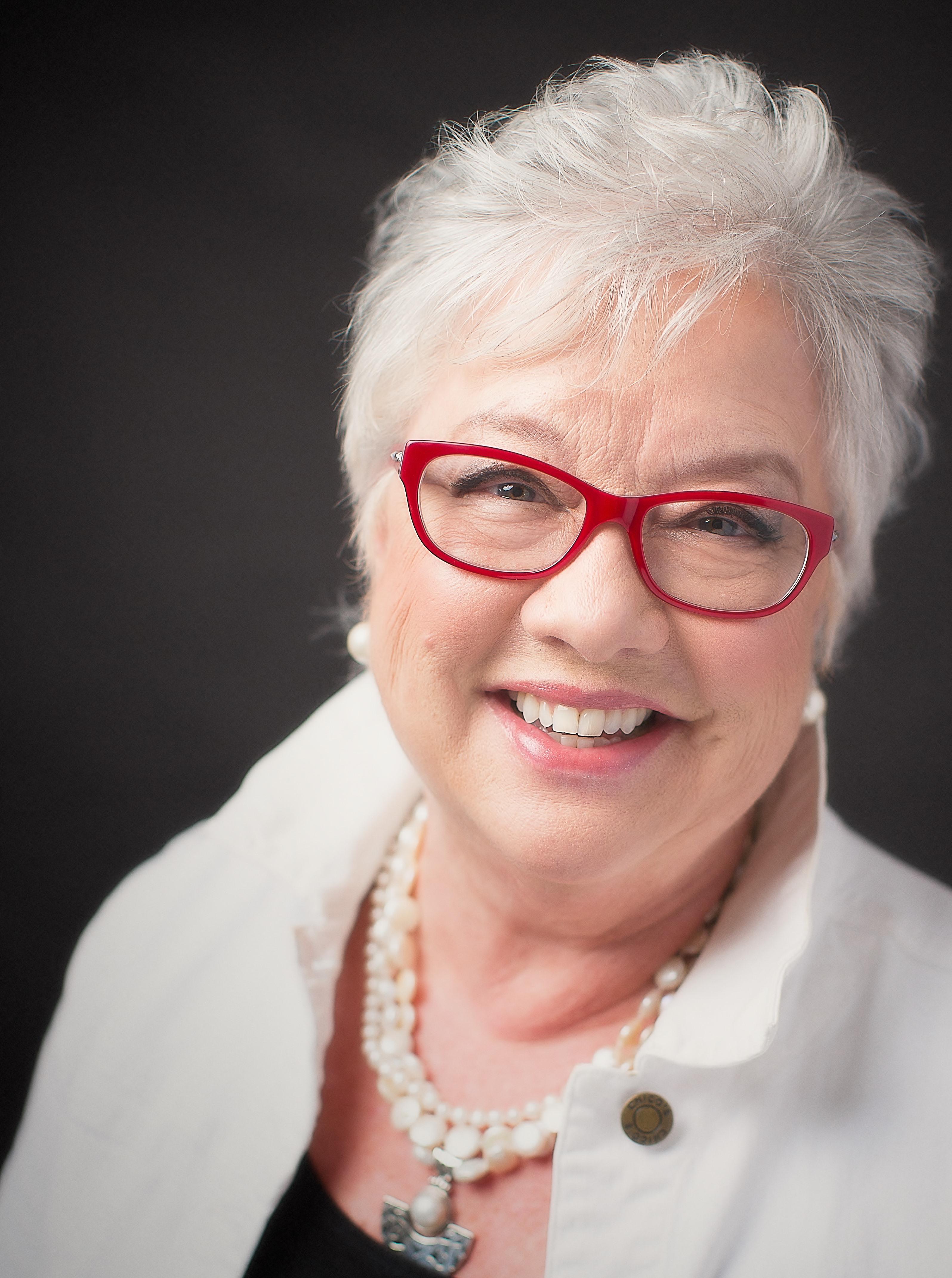 Linda Drevenstedt, RScP