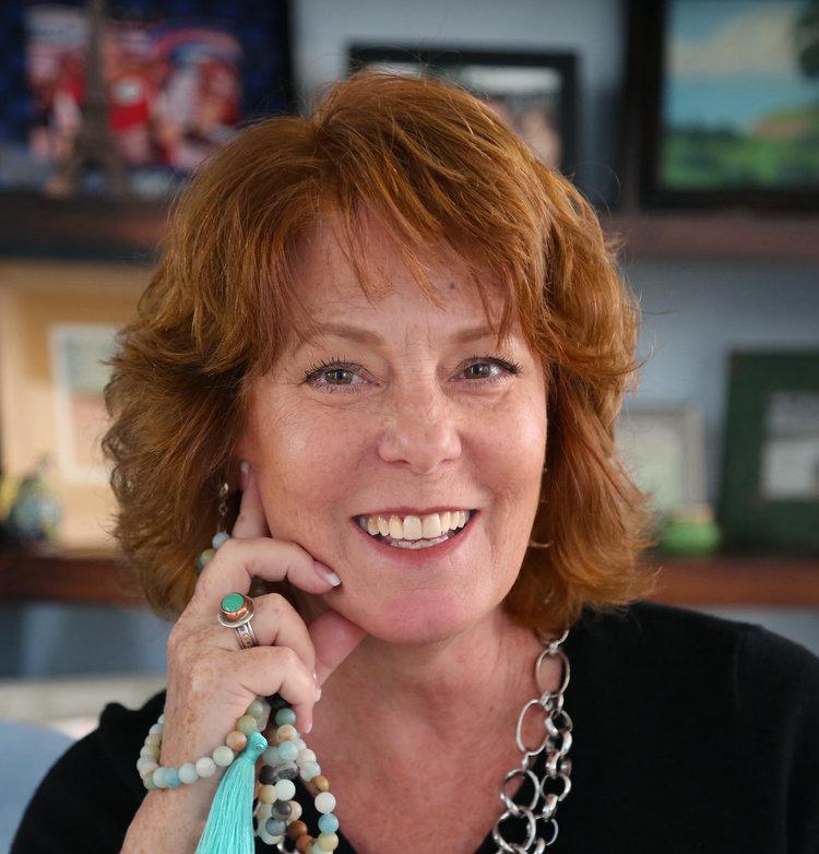 Rev. Susan Burrell