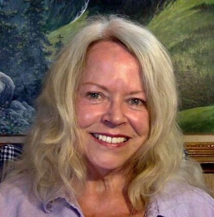 Christine Voth, RScP