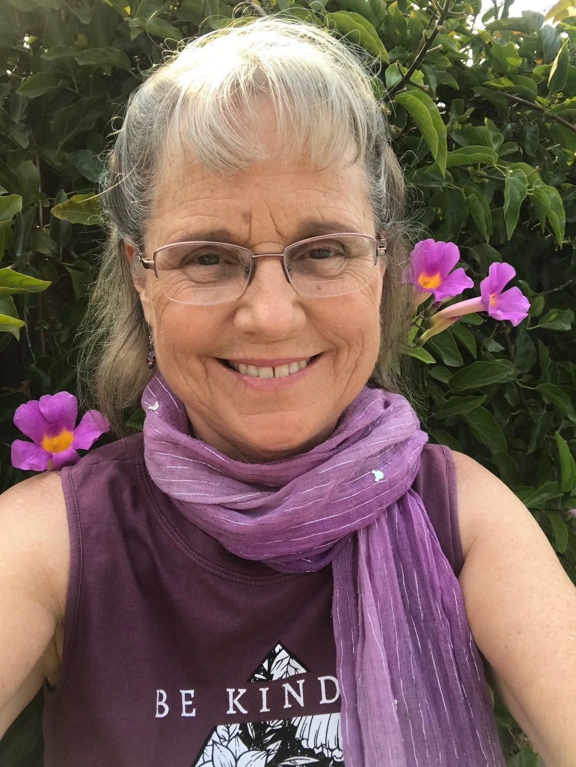 Deborah Gibson, RScP