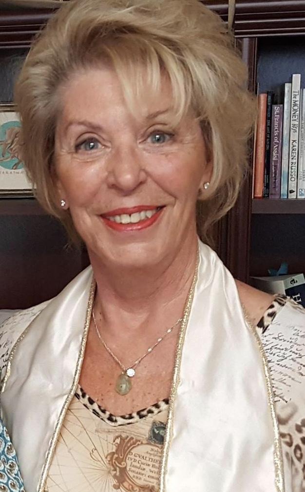 Jeannette Choate, RScP