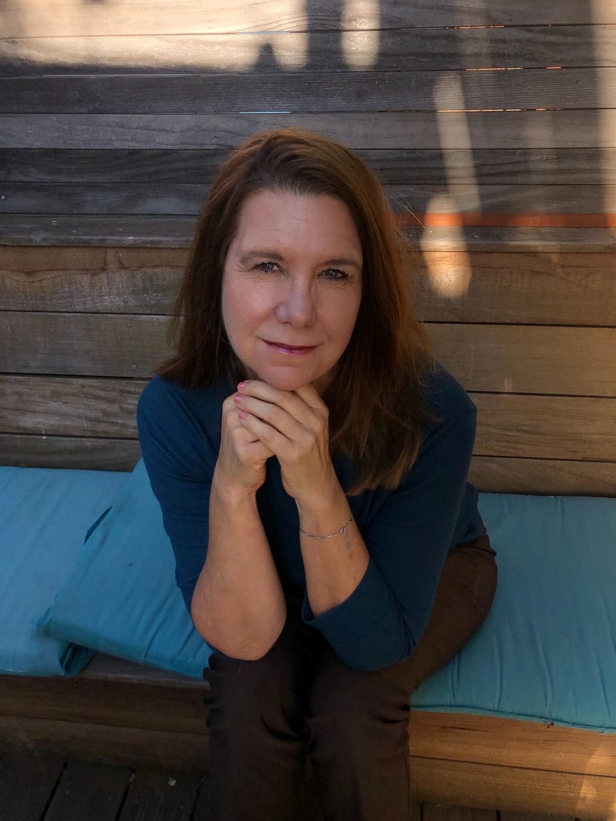 Kathy Walker, RScP