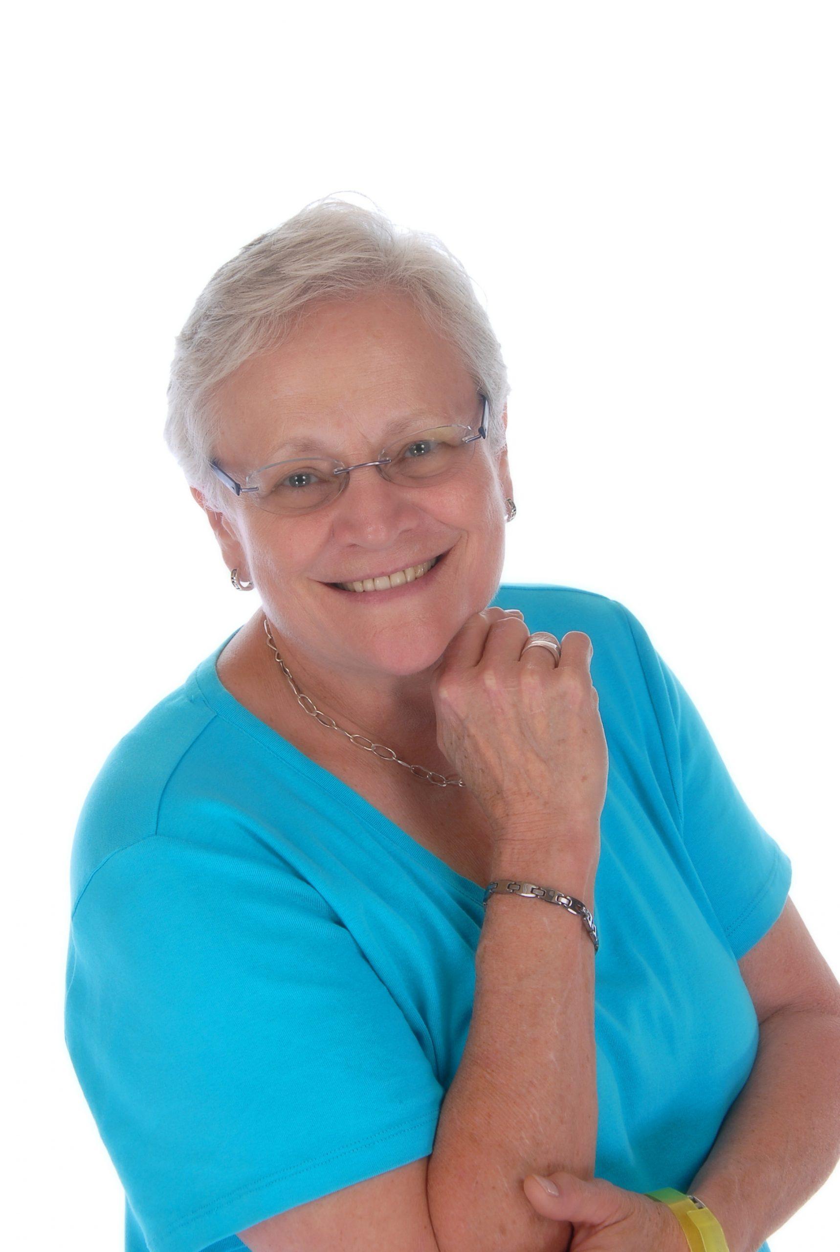 Linda Dye, RScP